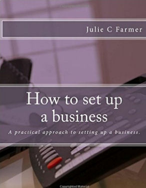 Setting up a business