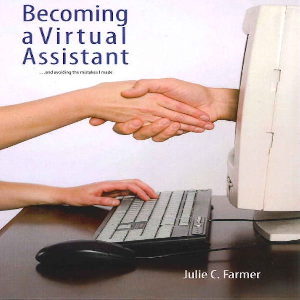 How to set up a home business as a Virtual Assistant