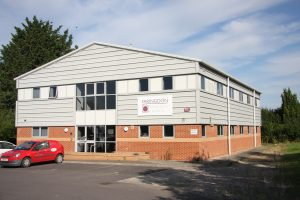 Faringdon Business Centre Full view