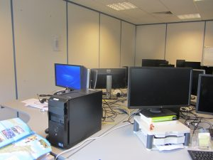 Office Space, Virtual Office