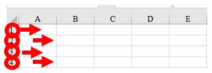 How do I copy a formula in excel and what is a row in excel