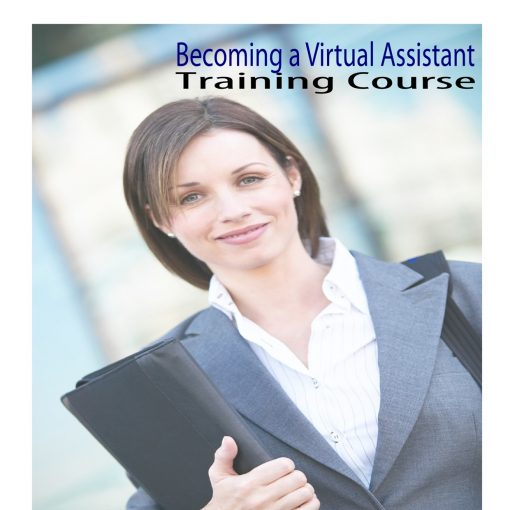 Training to be a Virtaul Assistant